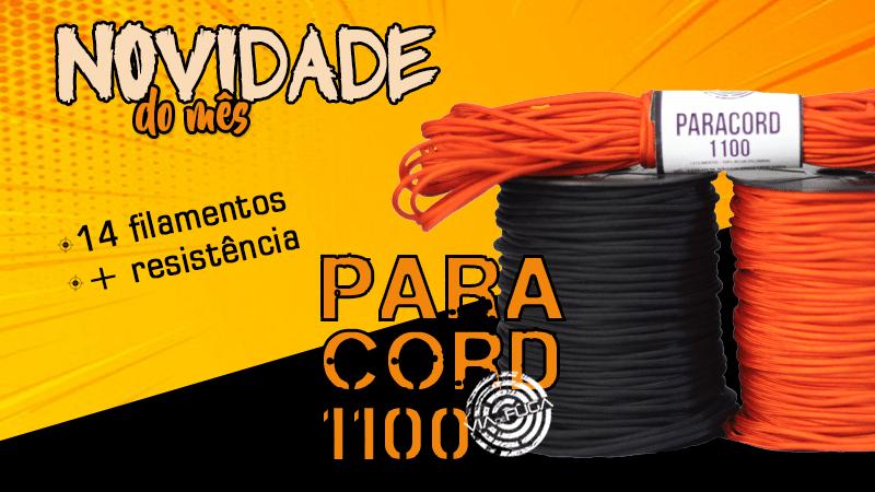 paracord 1100