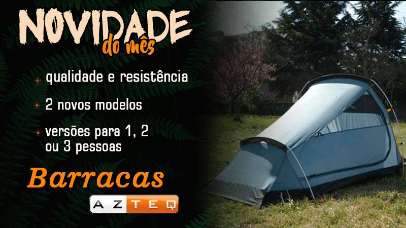 Barracas Azteq
