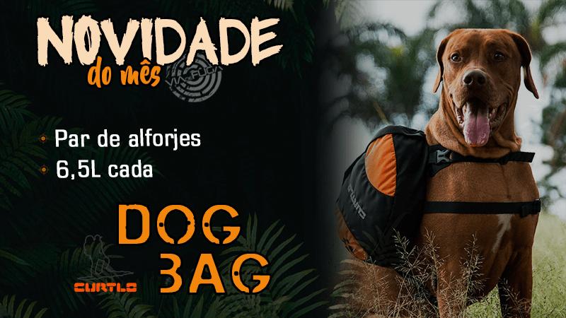 Dog Bag curtlo