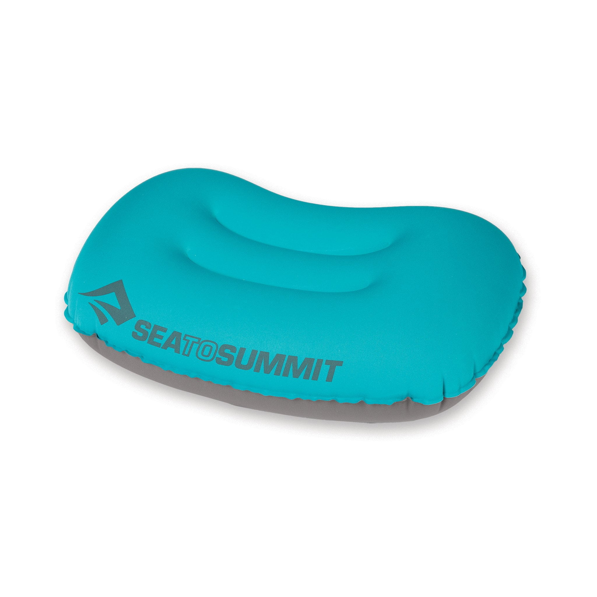 TRAVESSEIRO ULTRALIGHT PILLOW LARGE AZUL- SEA TO SUMMIT