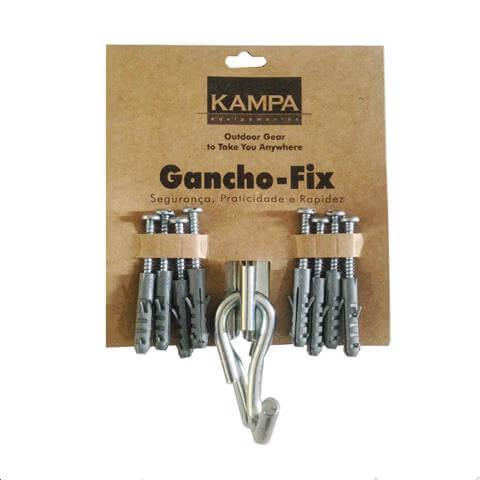 GANCHO PARA REDE GANCHO-FIX - KAMPA