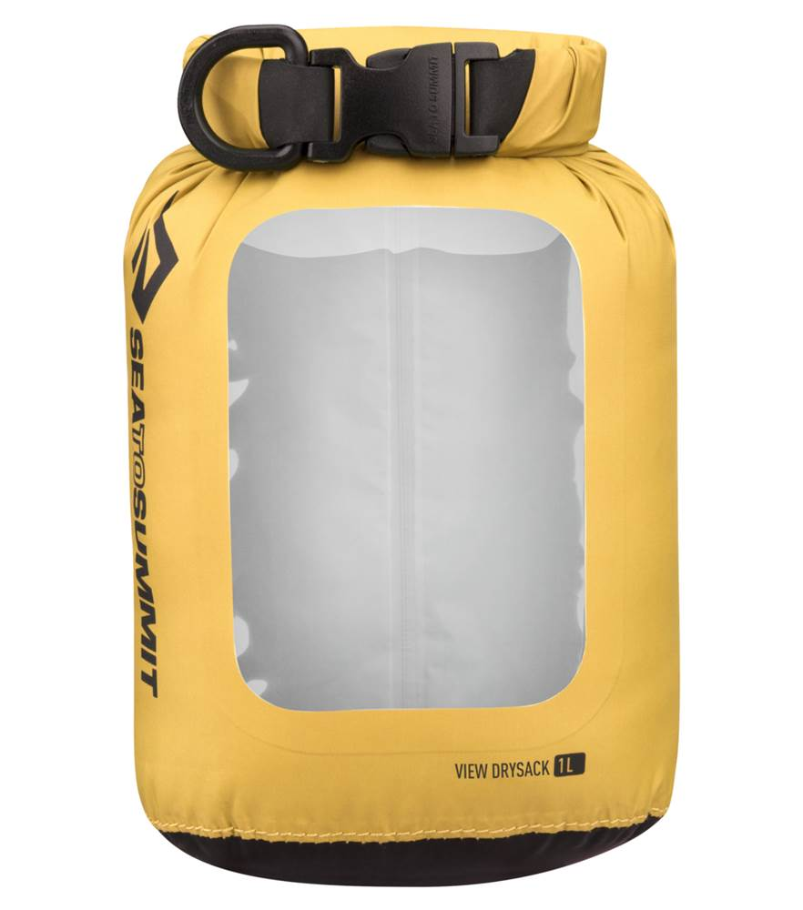 SACO ESTANQUE DRY SACK  VIEW LIGHTWEIGHT  1L - SEA TO SUMMIT