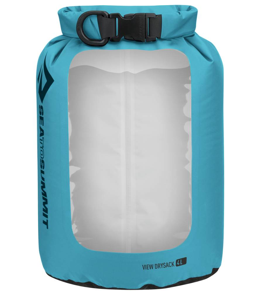 SACO ESTANQUE DRY SACK  VIEW LIGHTWEIGHT  4L - SEA TO SUMMIT