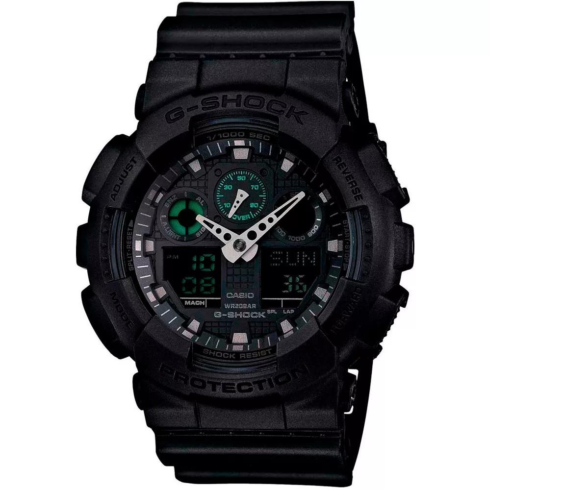 Relógio Casio GA-100MB-1ADR