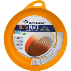 PRATO DELTA PLATE LARANJA SEA TO SUMMIT
