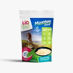 Comida Liofilizada Sopa de Feijão com Macarrão- Lionutri