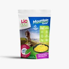 Comida Liofilizada Sopa de Abóbora com Macarrão -  Lionutri