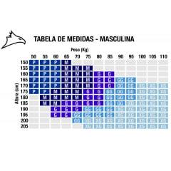 CAMISETA DRY COOL UPF50+ VERMELHA - CONQUISTA