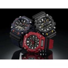 Relógio Casio G-SHOCK GA-900-4ADR
