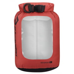 SACO ESTANQUE DRY SACK  VIEW LIGHTWEIGHT  2L - SEA TO SUMMIT