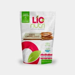 Comida Liofilizada Coco Caramelizado -  Lionutri