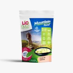 Comida Liofilizada Canja de Galinha -  Lionutri