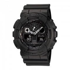 Relógio Casio G-SHOCK GA-100CF-8ADR