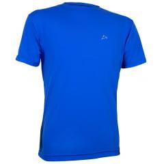 Camiseta  Dry Cool UPF50+  Azul - CONQUISTA