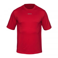 CAMISETA ACTIVE FRESH VERMELHA - CURTLO