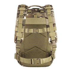 MOCHILA TÁTICA ASSAULT MULTICAM - INVICTUS
