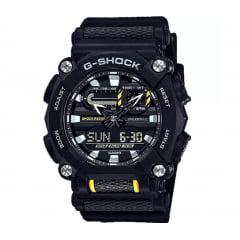 RELÓGIO CASIO G-SHOCK GA-900-1ADR