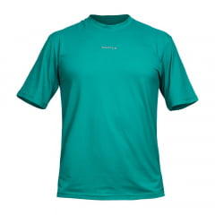 CAMISETA ACTIVE FRESH JADE - CURTLO