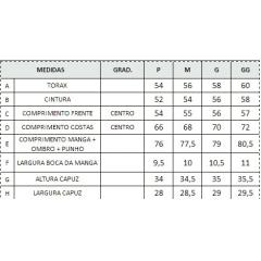 CORTA-VENTO WINDFLOW II FEMININO  - CURTLO