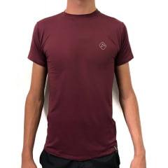 Camiseta Dry Cool UPF50+ Preto - CONQUISTA