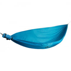 REDE HAMMOCK PRO SINGLE AZUL - SEA TO SUMMIT