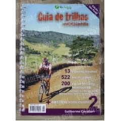 GUIA DE TRILHAS ENCICLOPÉDIA (Vol. 2)