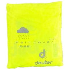 CAPA PARA MOCHILA RAIN COVER SQUARE 20/32 LITROS DEUTER