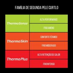 CALÇA SEGUNDA PELE THERMOSKIN - CURTLO